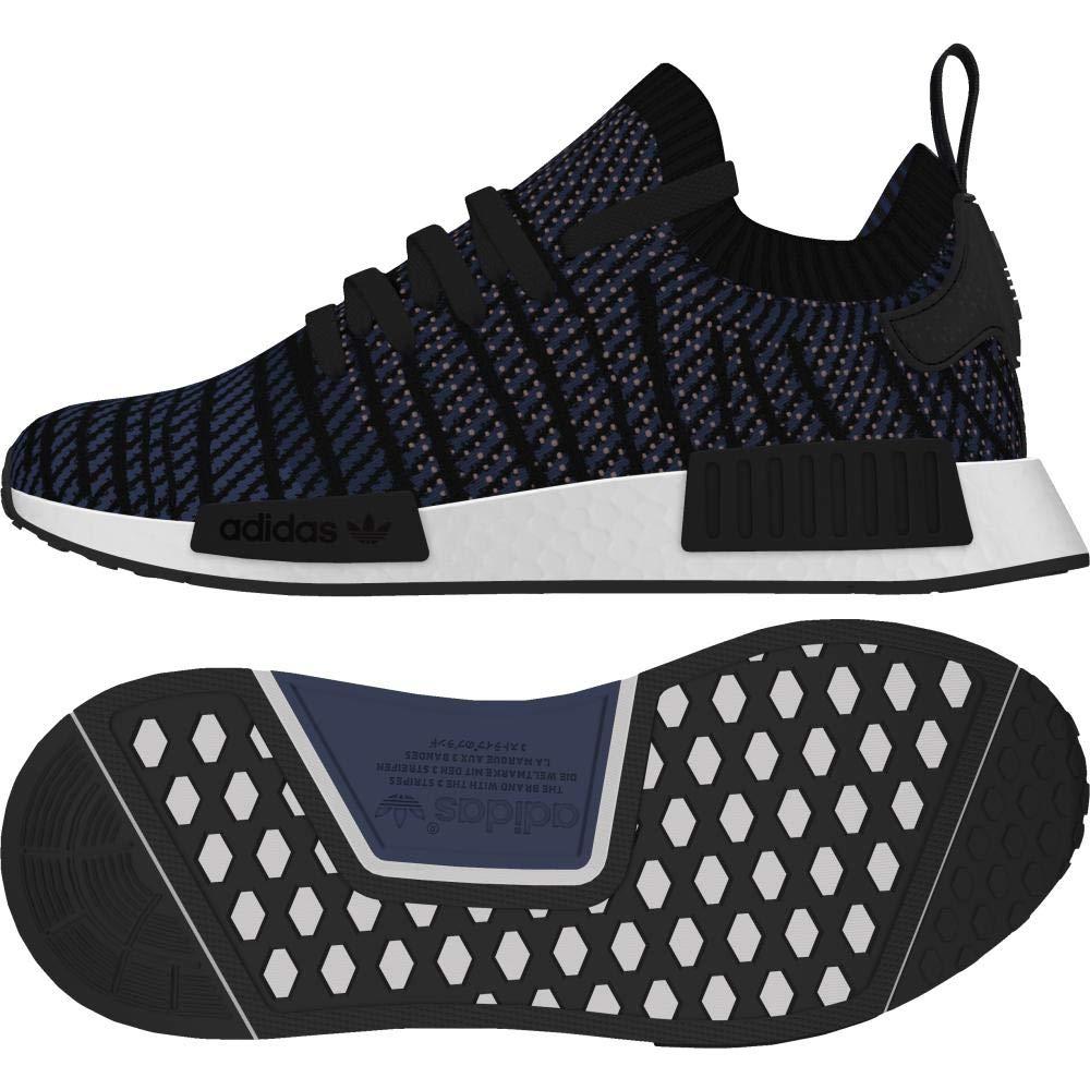 new products 8ace9 45893 Adidas NMD _ r1 STLT Pk W - Sneakers, Women, Black (negbás ...