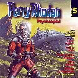 Psychospiel (Perry Rhodan Hörspiel 05)