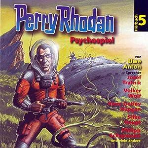 Psychospiel (Perry Rhodan Hörspiel 05) Hörspiel