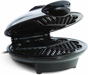 Euro Cuisine WM520 Thin Waffle Maker