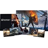 DICE The Art of Battlefield 1 Collector's Pack Hardcover Art Book with Poster: Dice Studios