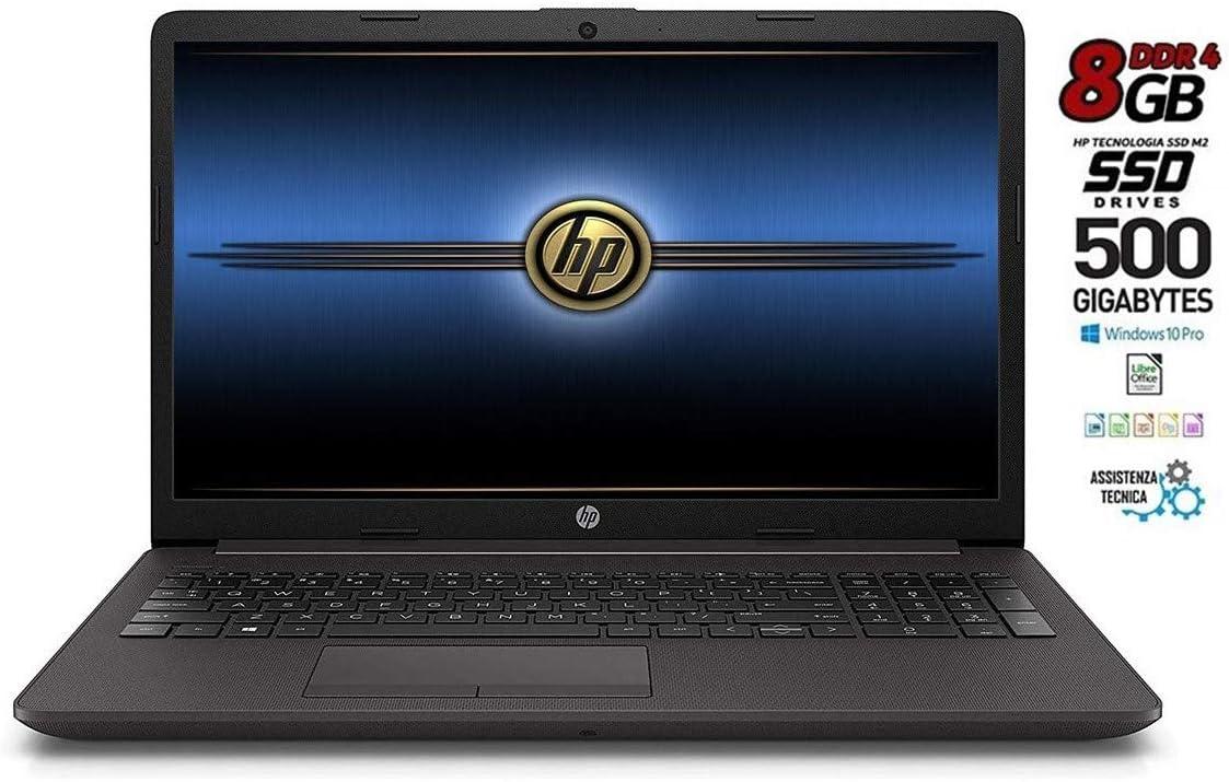HP 255 G6 Ordenador portátil 15.6