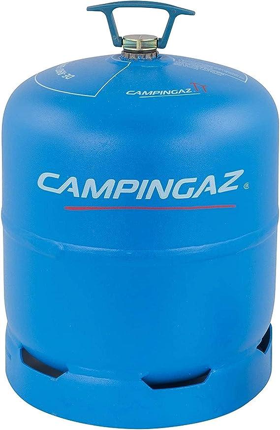 Bombona llena 2,75 kg – R 907 6177 Campingaz: Amazon.es ...