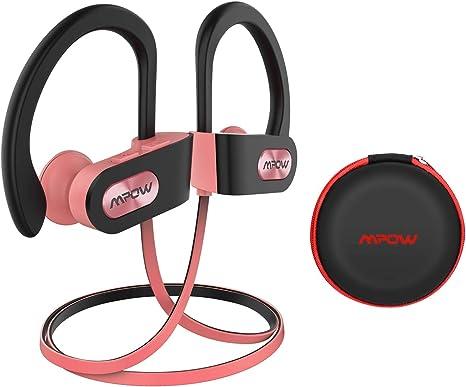 Mpow Wireless Headphones Bluetooth 5 0 Up To 9 Hrs Amazon Co Uk Electronics