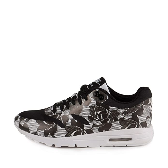 bbc9b6e2eb3bc Nike Women Sneakers WMNS Air Max 1 Ultra SP red-champagne-white 789564-661