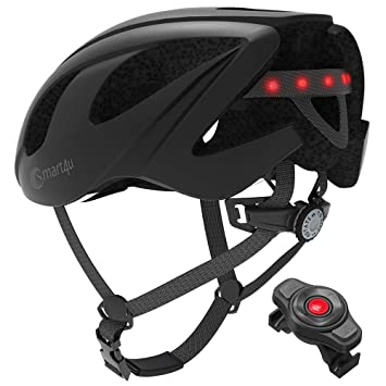 Amazon.com: Lixada Adults Cycling Helmet BT Speaker Walkie ...