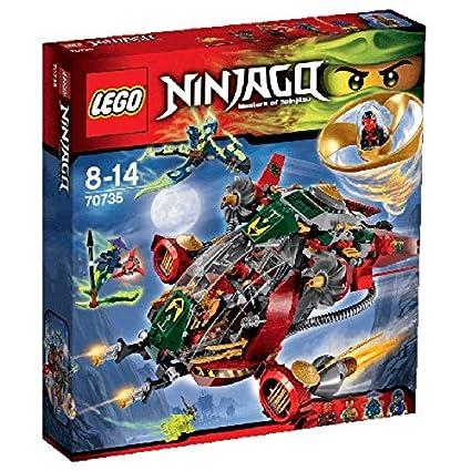 LEGO 70735 - Ronin REX
