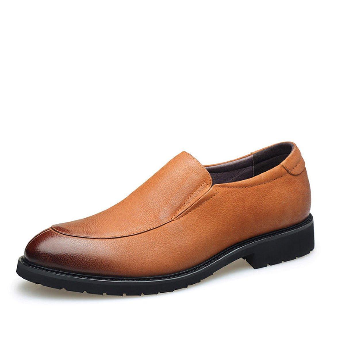 LEDLFIE Kleid Schuhe Geschäft Casual Schuhe Jugend Braun