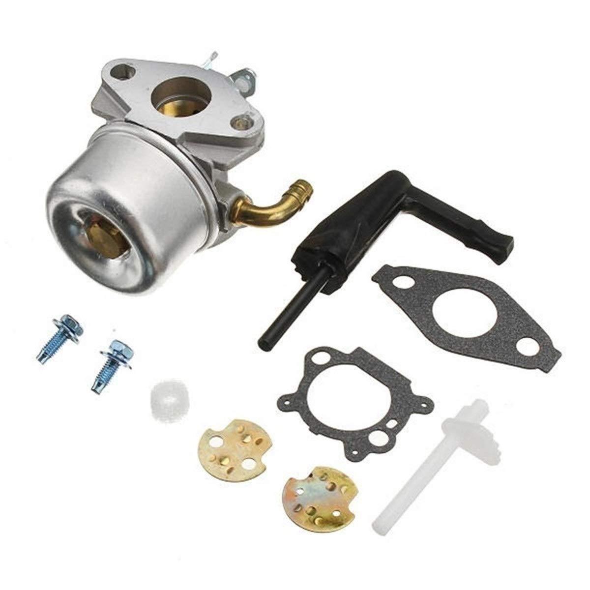 WFHhsxfh Accesorios de la Motocicleta del carburador Kit ...