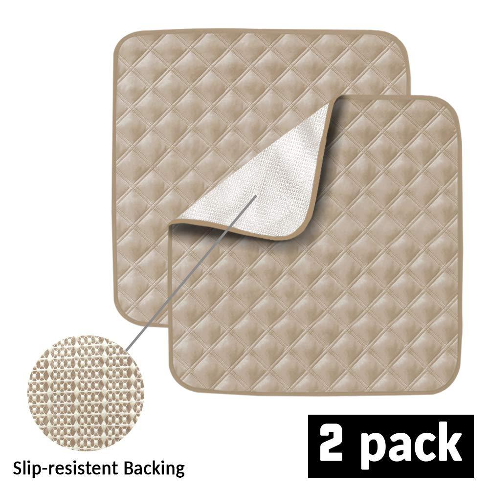 Amazon.com: Almohadilla de incontinencia antideslizante y ...