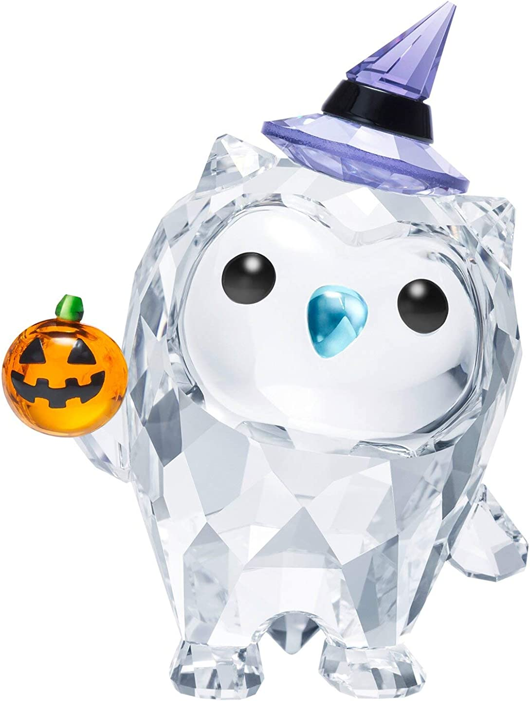 Swarovski Crystal Hoot Halloween Annual Edition 2019