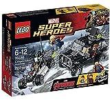 76030-1: Avengers Hydra Showdown