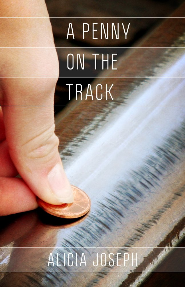 Download A Penny on the Tracks pdf