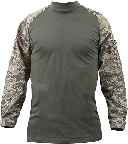 blue dactiloscópico textile wrestle shirt