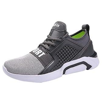 c44a3c933a5f69 SuperSU Sport Mode Damenschuhe Atmungsaktiv Outdoor Laufschuhe Unisex  Jogging Sneakers Herren Air Sneakers Herren Damen Sportschuhe