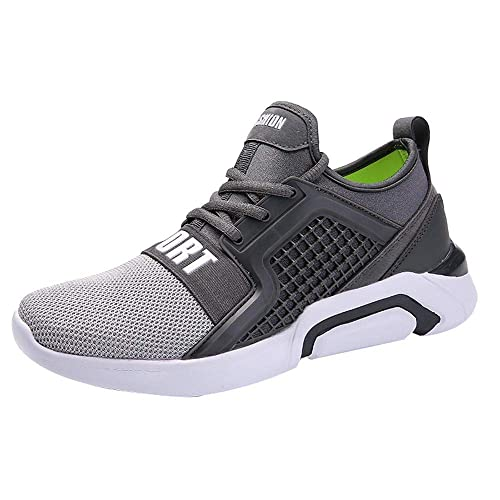 Zapatos Hombre Black Friday Casuales Invierno Calzado Deportivo de Mujer Zapatillas para Correr al Aire Libre Amantes Unisex Zapatillas Deportivas para ...