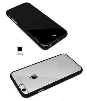 24fd947922 【LIM'S正規品】CRYSTAL EDITION iPhone6S iPhone6 4.7インチ 専用 カラフル バンパー クリアケース
