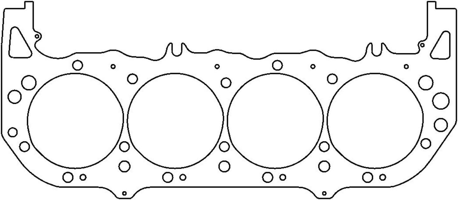 Cometic C5640-051 Cylinder Head Gasket