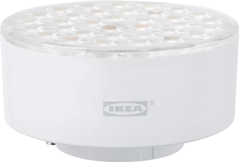 Dimmable Warm Dimming IKEA 803.650.91 Ledare Led Bulb Gx53 1000 Lumen Adjustable Beam Angle