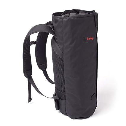 5644697b0a Amazon.com  Henty CoPilot Backpack - Black  Sports   Outdoors