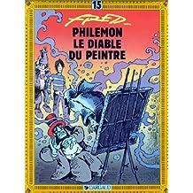 Diable du peintre (le) philemon 15