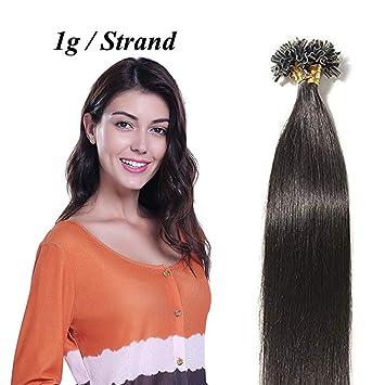 Extension cheveux keratine cannes