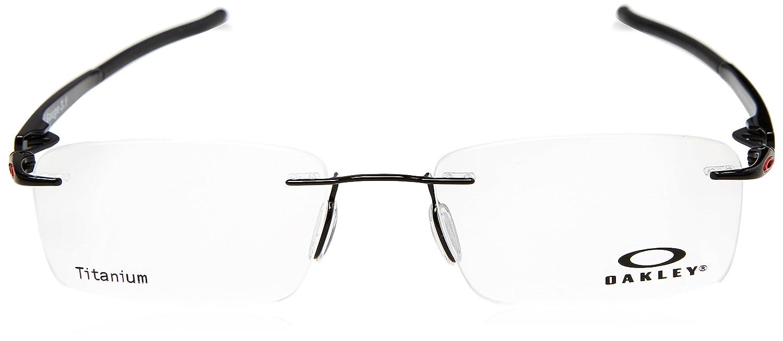 b61f5f90f76 OAKLEY OX5126 - 512604 GAUGE 3.1 Eyeglasses 52mm at Amazon Women s Clothing  store