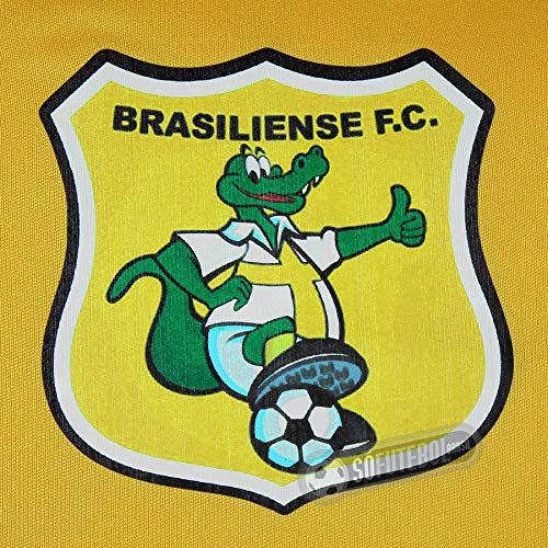 d792c80b3114e Camisa Brasiliense - Modelo I  Amazon.com.br  Esportes e Aventura