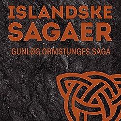 Gunløg Ormstunges saga (Islandske sagaer)