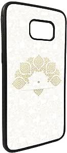 Decorative drawings Printed Case forGalaxy S7 Edge