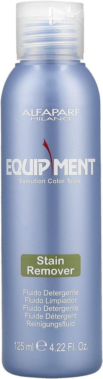 Alfaparf Equipment Fluido Removedor 125 ml: Amazon.es ...