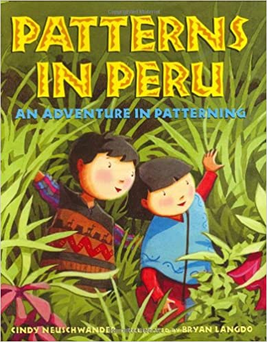 Patterns in Peru An Adventure in Patterning
