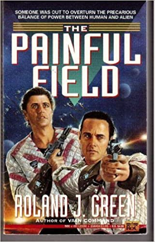 Book The Painful Field (Starcruiser Shenandoah) by Roland J. Green (1993-07-01)