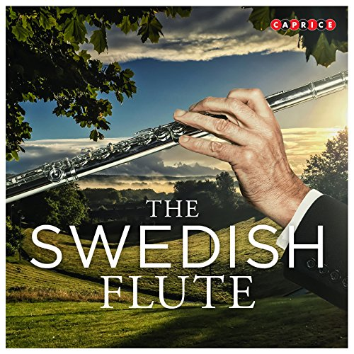 Flute Sonata No. 9 in C Major: I. - Flute Cantabile