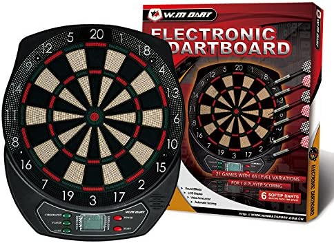 WIN MAX Electronic Dartboard Display Adapter product image