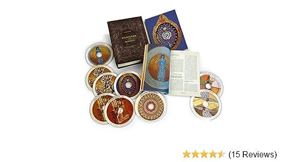 Sequentia, Hildegard Von Bingen, __ - Hildegard Von Bingen Edition - Amazon.com Music