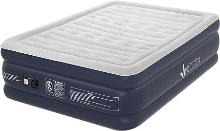 Amazon.com: Colchón de aire, VICOODA cama de aire para ...