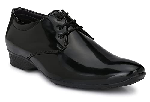 AORFEO Formal Shoes FF5001_8 Black