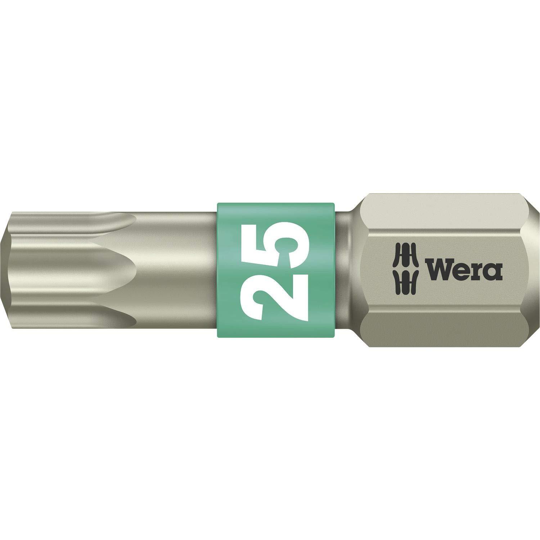 Wera 5071034001 Bits & Holders, Multi-Colour 05071034001