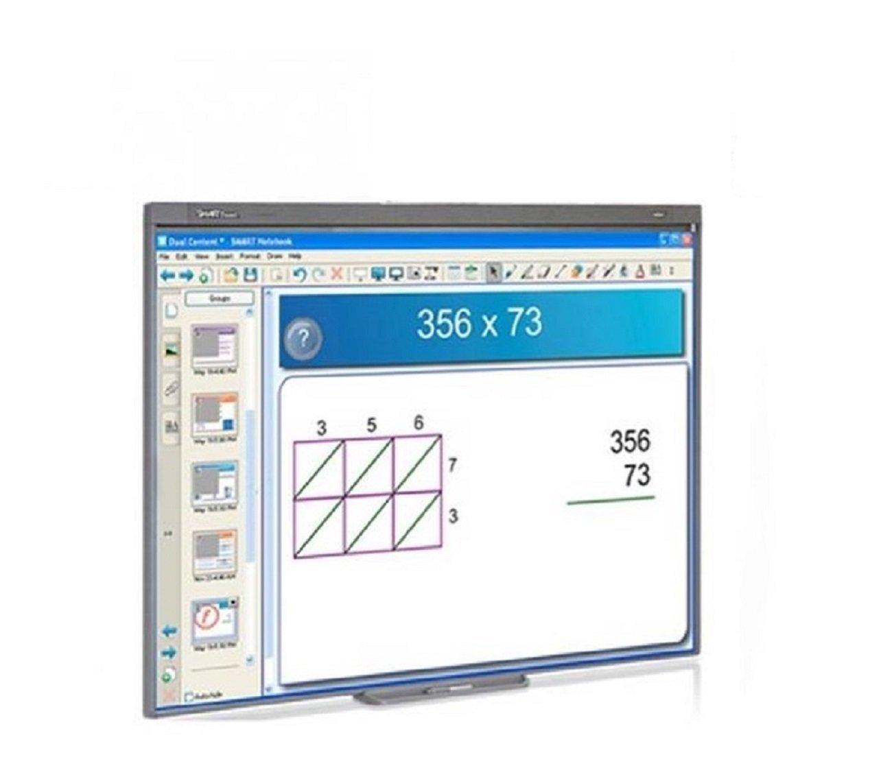 Promethean ActivBoard Touch 78 - Accesorio pizarra ...