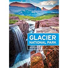 Moon Glacier National Park
