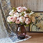 XHSP-1Bouquet-11-Heads-Artificial-Peony-Flower-Leaves-Home-Wedding-Party-Decor
