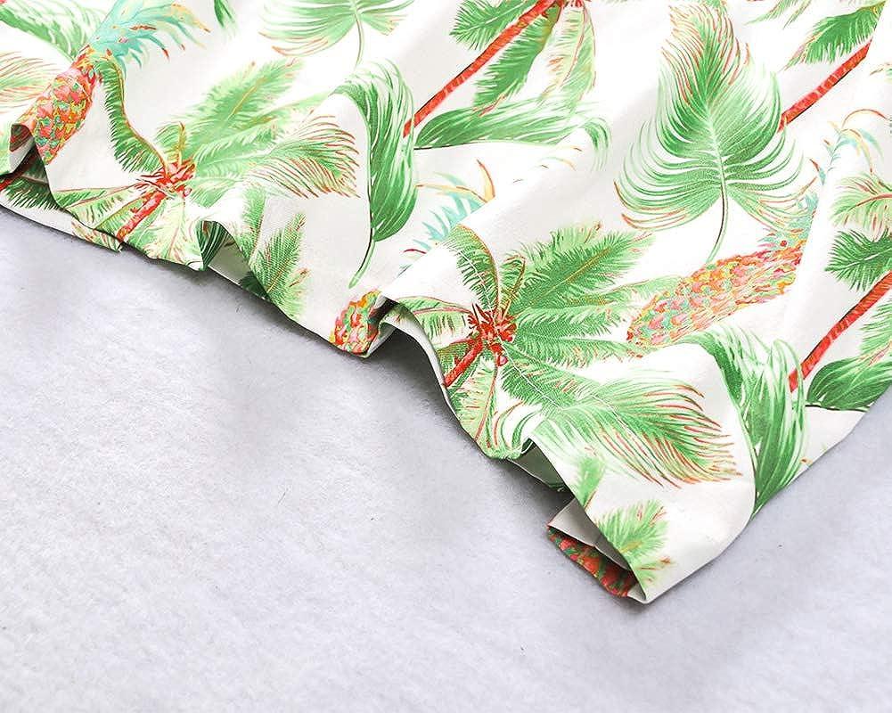 DianShaoA Mens Japanese Kimono Cardigan Loose Sun Protect Street Printed Tops Jacket Beachwear