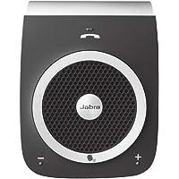 Jabra Tour Bluetooth Carkit Autospeaker – Ruisonderdrukkende Handsfree Microfoon en Speaker om te Bellen, Muziek te…