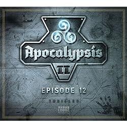Ende der Zeit (Apocalypsis 2.12)