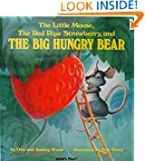 #9: The Little Mouse, The Red Ripe Strawberry, and The Big Hungry Bear