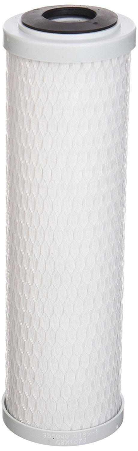 CFS Omni CB3 Compatible Carbon Block Undersink Replacement Water Filter Cartridge by by CFS