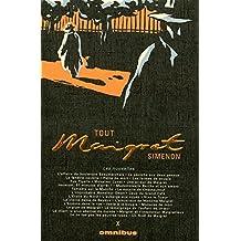 Tout Maigret - Volume X: Les nouvelles