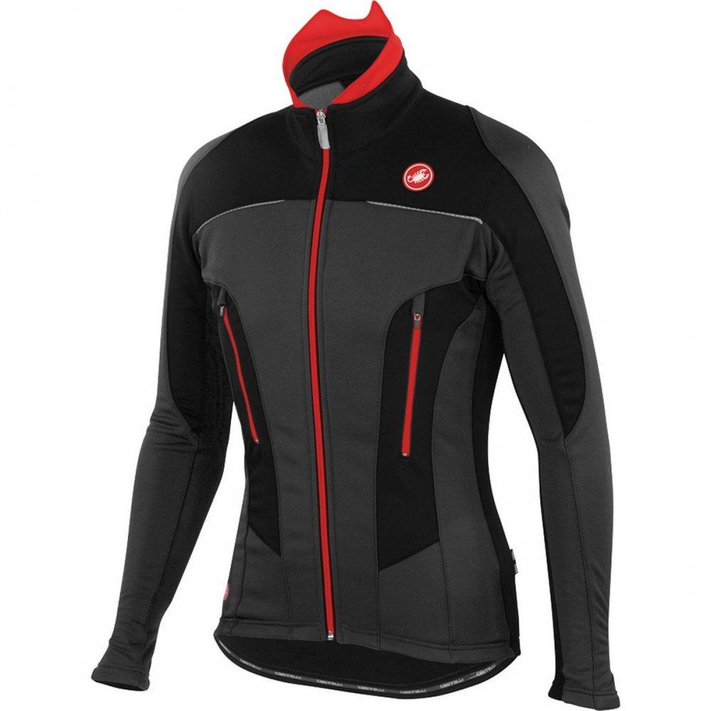 Castelli Mortirolo Due Jacket Chaqueta ciclismo Talla M (XL): Amazon.es: Deportes y aire libre