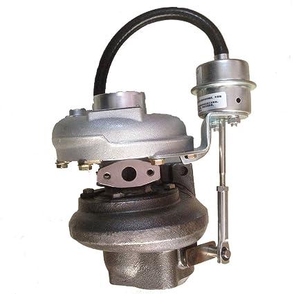 Amazon.com: Holdwell Turbo 2674A095 Turbocharger 2674A373 for Perkins 1004-40TW Engine: Automotive
